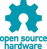 OpenSource hardware logo